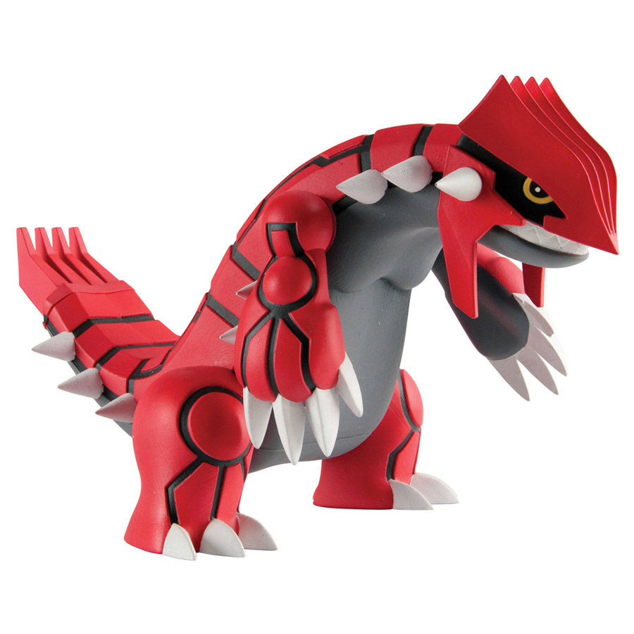 legendary pokemon groudon - photo #21