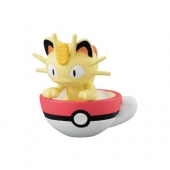 Figura Pokemon Mini Tea Cup Time