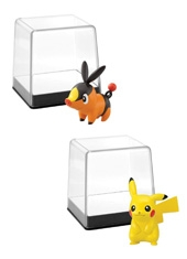 Figura Pokemon Trainers Choice C2