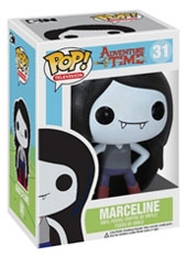 Figura POP! Adventure Time Marceline