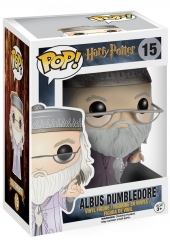 Funko POP! Harry Potter Albus Dumbledore