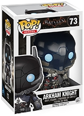 Figura POP! Batman Arkham Knight