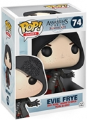 Figura POP! Assassins Creed Syndicate Evie Frye Funko