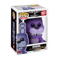 Funko POP! Five Nights at Freddys Bonnie