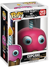 Funko POP! Five Nights at Freddys Cupcake
