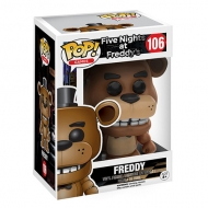 Funko POP! Five Nights at Freddys Freddys