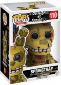 Funko POP! Five Nights At Freddys Springtrap