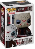 Figura POP Friday the 13Th Jason Voorhees