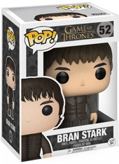 Figura POP! Game Of Thrones Bran Stark