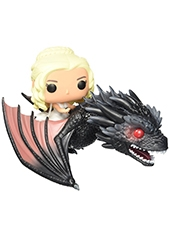 Funko POP! Game of Thrones Daenerys & Drogon