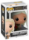 Funko POP! Game of Thrones Daenerys 03