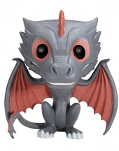 Figura, POP, Game, of, Thrones, GoT, Game of thrones, Drogon, HBO, A Song Of Ice And Fire, Funko,