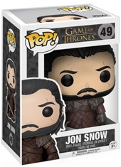 Figura POP! Game of Thrones Jon Snow