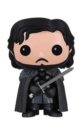 Figura, POP, POP!, Game, of, Thrones, GOT, Jon, Snow, Funko,
