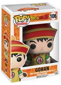Figura POP Dragon Ball Z Gohan Funko