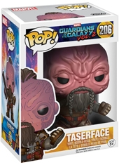 Figura POP! Guardians Of The Galaxy 2 Taserface