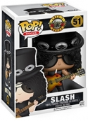 Figura POP Guns N Roses Slash