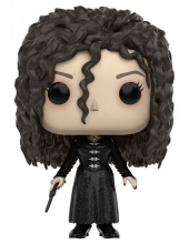 Figura, POP, Harry Potter, HarryPotter, Bellatrix Lestrange, voldemort, hogwarts, mortifago