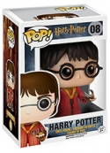 Figura POP! Harry Potter Harry Potter Quidditch