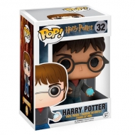 Funko POP! Harry Potter Harry with Prophecy