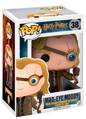 Figura POP Harry Potter Mad Eye Moody