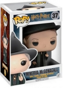 Figura POP Harry Potter Minerva Mcgonagall