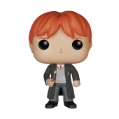 Figura, POP!, pop, funko, Harry Potter, harrypotter, potter, Ron Weasley, ron, weasley, Hogwarts