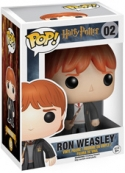 Funko POP! Harry Potter Ron Weasley