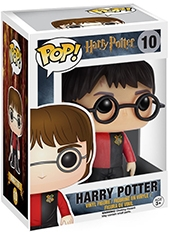Figura POP Harry Potter Triwizard Tournament Funko