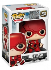 Funko POP! Justice League The Flash