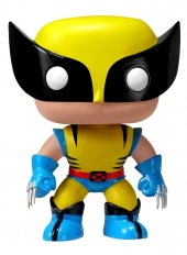 Funko POP! Marvel Wolverine
