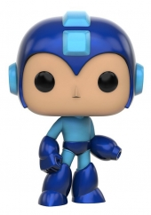 Figura, POP, Megaman, Mega, Man, Rocketman, Funko,