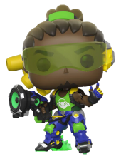 Funko POP! Overwatch Lúcio