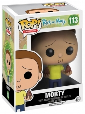 figura, figure, pop, pop!, rick, morty, rick y morty, rick & morty, rick and morty