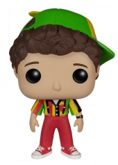 Funko POP! Saved By The Bell Screech