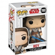 Figura POP! Star Wars The Last Jedi Rey