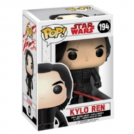 Funko POP! Star Wars The Last Jedi Kylo Ren