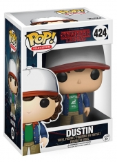 Funko POP! Stranger Things Dustin