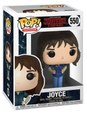 Funko POP! Stranger Things Joyce