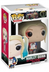 Funko POP! Suicide Squad Harley Quinn