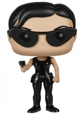 Figura, POP!, POP, The, Matrix, Trinity, Funko,