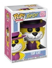 Funko, figura, figure, POP!, pop, Top Cat, topcat, don gato, don gato y su pandilla