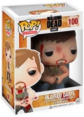 Funko POP! Walking Dead Injured Daryl Funko