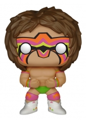 Figura, POP, POP!, WWE, Ultimate, Warrior,