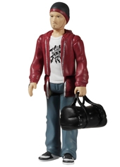 Figura ReAction Breaking Bad Jesse Pinkman