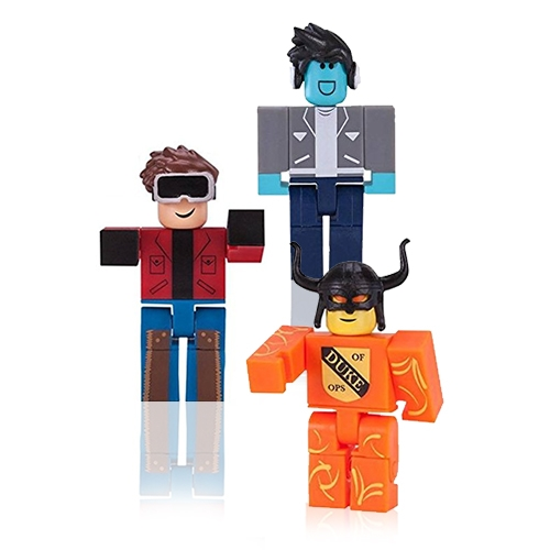 Figura Roblox Mystery Blind Box Series 1