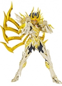 Figura Saint Seiya Cancer Death Mask God Cloth Bandai
