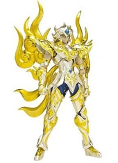 Figura Saint Seiya Myth Cloth Ex Aioria God Cloth