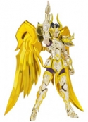 Figura Saint Seiya Shura Capricornio God Cloth