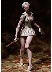 Figura Silent Hill 2 Bubble Head Nurse